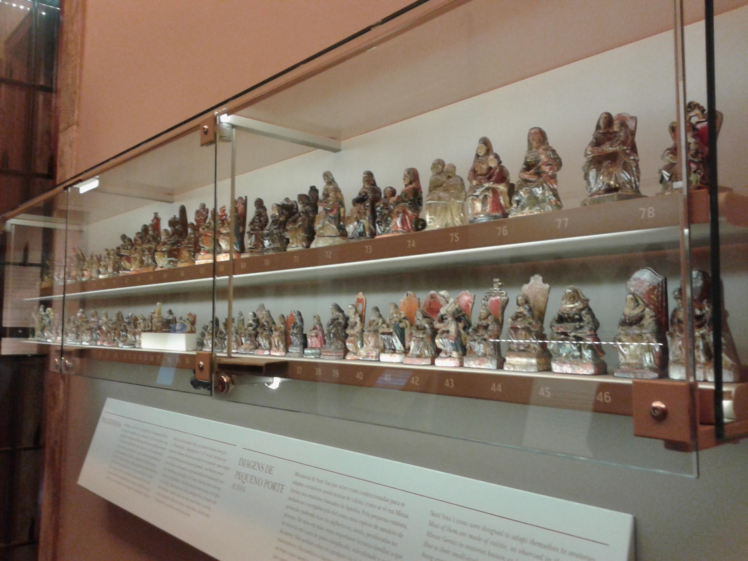 Museu de Sant'Ana - Tiradentes